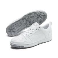 PUMA Men's Rebound LayUp Lo Sneakers