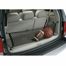 Car Trunk Cargo Net Holder Elastic Mesh Organizer Truck Suv Universal 4 Hook Net