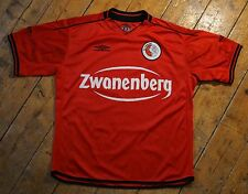 FC Twente home jersy 2004 - 2005