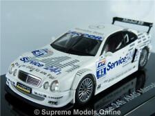 MERCEDES CLK AMG SERVICE 24H MODEL CAR 1/43 2 DOOR RACE COUPE VERSION R0154X{:}