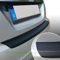 LADEKANTENSCHUTZ Lackschutzfolie für VW POLO (6R) - ab Bj 2009 schwarz matt