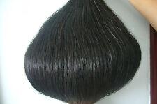 Black Horse Tail Hair Extension 85cm-90cm 1Lb