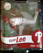 Mcfarlane's Sportspicks MLB Series 29 Cliff Lee Philadelphia Phillies