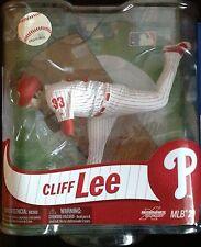 Mcfarlane's Sportspicks MLB Series 29 Cliff Lee Philadelphia Phillies