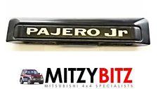 MITSUBISHI PAJERO JUNIOR MINI H57A REAR NUMBER LICENSE PLATE LIGHT HOUSING UNIT