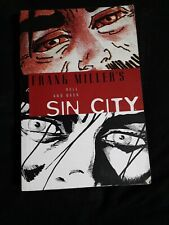 Sin City: Frank Miller's Sin City Vol. 7 : Hell and Back by Frank Miller (2010,…
