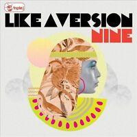 Triple J Like A Version Nine CD / DVD