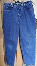 Talbots Petites Women's Jeans Size 12 Blue Denim
