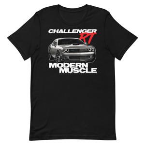 Dodge Challenger RT Modern Muscle