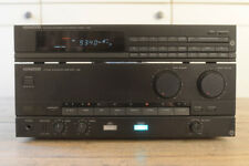 Kenwood A-82 Stereo Integrated Amplifier + Free Kenwood T-92L Tuner.