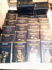 SATIRE - ORAZIO - GRANDI CLASSICILI LATINI E GRECI FABBRI 2004