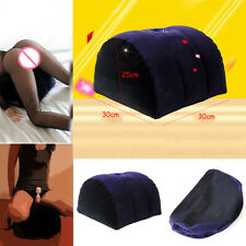 Inflatable Love Cushion Adult Sexy Cushion Support Furniture Love Magical Toys
