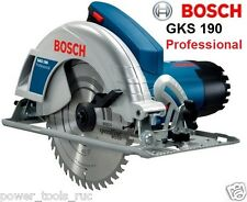 BOSCH GKS 190 Circular Saw 184mm | Wood, Plywood and Similar Materials Cutter