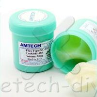 1pcs new Original AMTECH NC-559-ASM-UV TPF Flux Anti-wet No-clean 100g