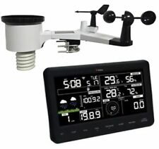 Ventus Colour Weather Station with WiFi Internet Connection (W830)