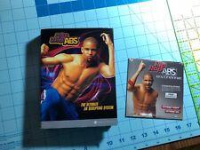 hip hop abs dvds never used 5 dvds