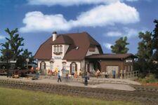 Vollmer kit 43524 NEW HO STATIONTONBACH