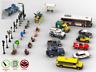 Modulares Essentials Paket - PDF Bauanleitung - kompatibel mit LEGO Steine