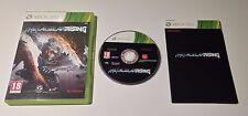 METAL Gear Rising rivendicanza (MICROSOFT XBOX 360) Versione Europea PAL