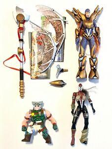 CHOOSE: Vintage 1994-1997 McFarlane Toys Action Figures * Spawn Youngblood +