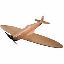 FLITE TEST Master Series Spitfire FLT-1070 Elektro Flugzeug Bausatz Foam Kit