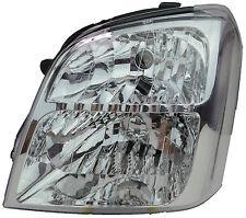 Headlight for Holden Rodeo RA 03/03-09/06 New Left Front LHS Lamp 04 05 06