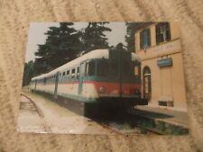Mondo Ferroviario 29 1988 ALN 668 Breda al tramonto
