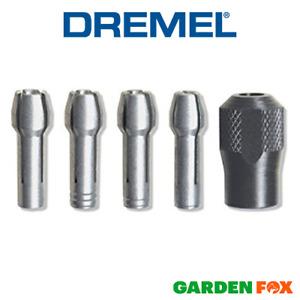Dremel Collet Nut Kit 3.2mm 2615448532 8710364007592..