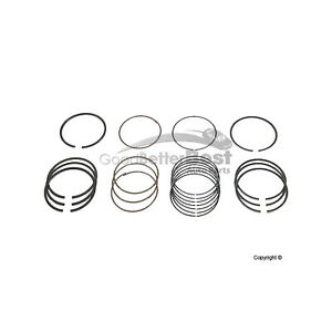 New Grant Engine Piston Ring Set C5010020 058198155BG for Audi for Volkswagen VW