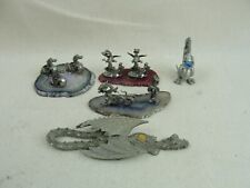 Spoontiques Pewter Variety Set Of (8) Figurines