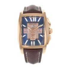 Relojes de pulsera automáticos Breitling de oro rosa