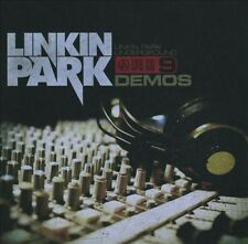 LINKIN PARK - UNDERGROUND 9: DEMOS USED - VERY GOOD CD