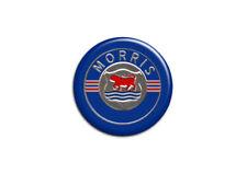 Morris Cars Logo  Button Badge Style Bottle Opener and Fridge Magnet (59mm)