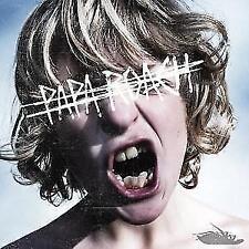Papa Roach - Crooked Teeth (2017) CD - Neuware