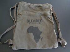 BLENDED Movie PROMO Canvas 17 x 13 Bag 2014 Adam Sandler Drew Berrymore FreeShip