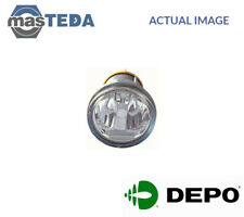 DEPO LEFT RIGHT FOG LIGHT LAMP 552-2004N-UE I NEW OE REPLACEMENT