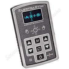 Electrastim Axis Electro E-Stim Unit Stimulation From Sensual Desire