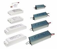 LED Driver Power Supply Transformer 240V-DC12-48V Non Dim 6W 12W 18W MR16 IP65