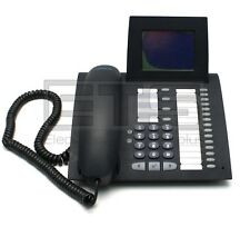 Parts Unit Siemens Optipoint 600 Office Phone S30817-S7504-A107 *Broken Screen*