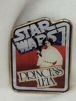 Disney Star Wars Mystery Princess Leia Pin