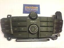 Vauxhall Insignia DVD800 RADIO Switch Control Panel Front 13273256 BG