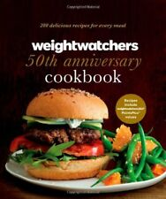 Weight Watchers 50th Anniversary Cookbook: 280 Del