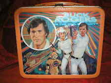 VINTAGE METAL LUNCHBOX 1979 BUCK ROGERS IN THE 25TH CENTURY