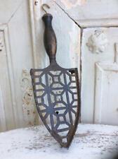 ~Victorian Cast Iron Iron Trivet Stand~