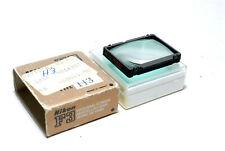 Nikon Mattscheibe / Einstellscheibe H3 für Nikon F3 - focus screen (gebraucht)