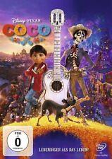 COCO - vergriffene Disney/Pixar DVD, sehr rar!