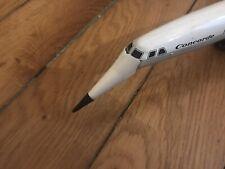 Nez blanc pour Avion Concorde Joustra Air France 573