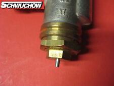 1 Vaillant Heimeier Thermostatkopf Thermostat Fühler neu Thermostatventil Ventil