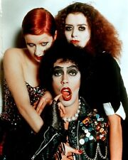 The Rocky Horror Picture Show Movie Photo Print # 2 Tim Curry, Little Nell