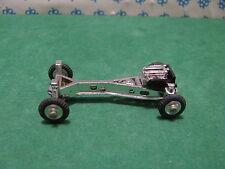 Vintage -  CHASSIS  LOTUS  ELAN     -  Corgi  toys